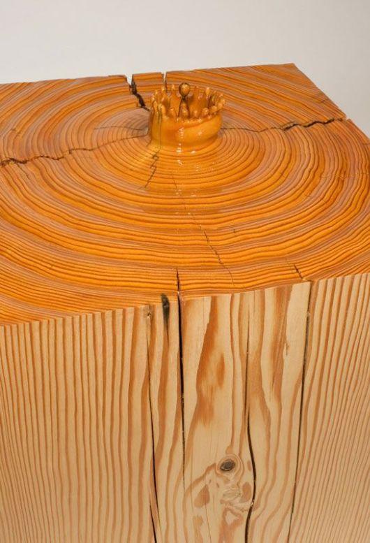 Astonishing Wood Sculptures