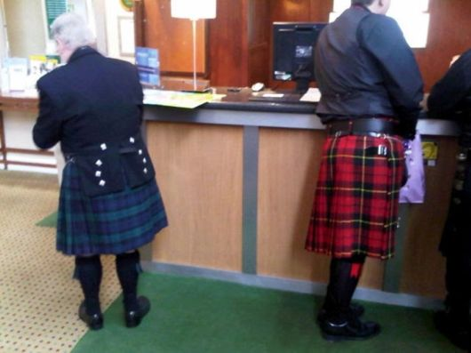 It Happens Only In Scotland