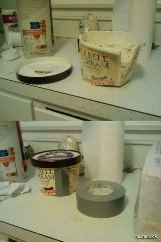 A Little Redneck Ingenuity Goes A Long Way