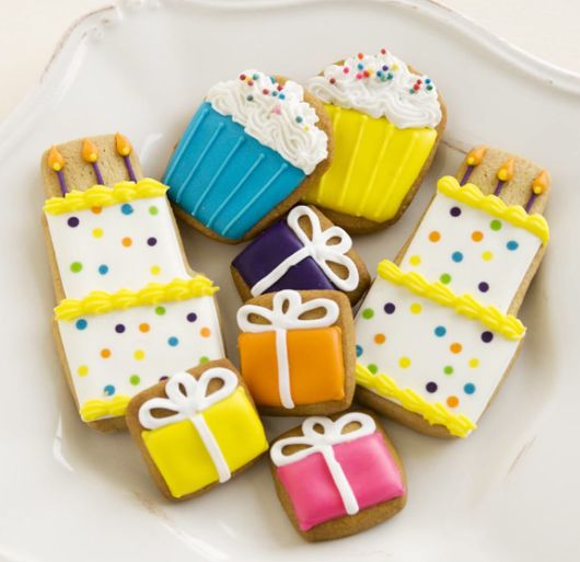 Creative Biscuits You Have Ever Seen