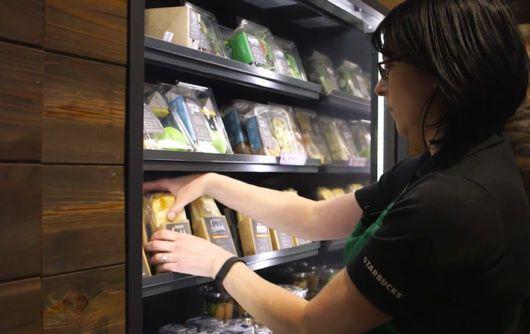 The Generosity Of Starbucks