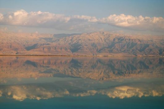 Hard To Believe Facts About The Dead Sea