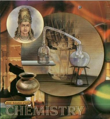 Great Indian Sages Who Revolutionized The Field Of Science