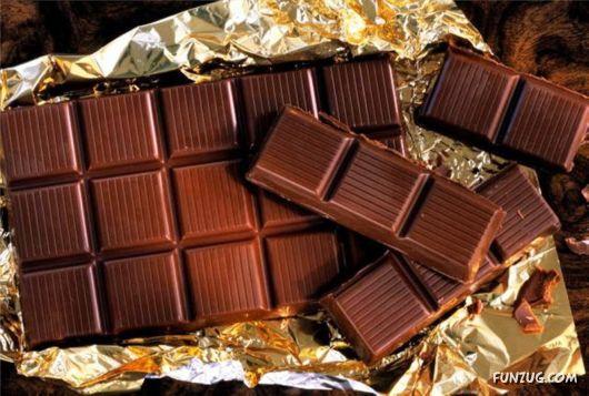 Sweet Chocolates for Choco Lovers