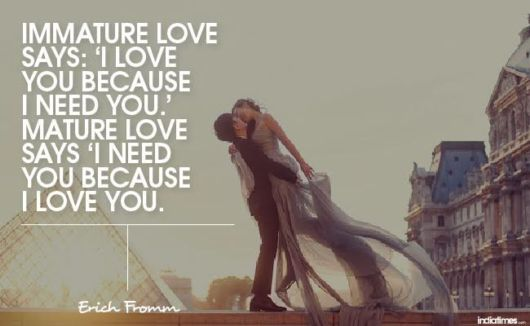19 Beautiful Quotes That Attempt To Describe The Meaning Of True Love