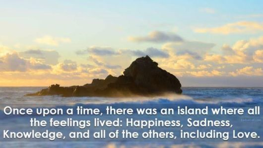 The Inspiring Story Of The Island Of Love