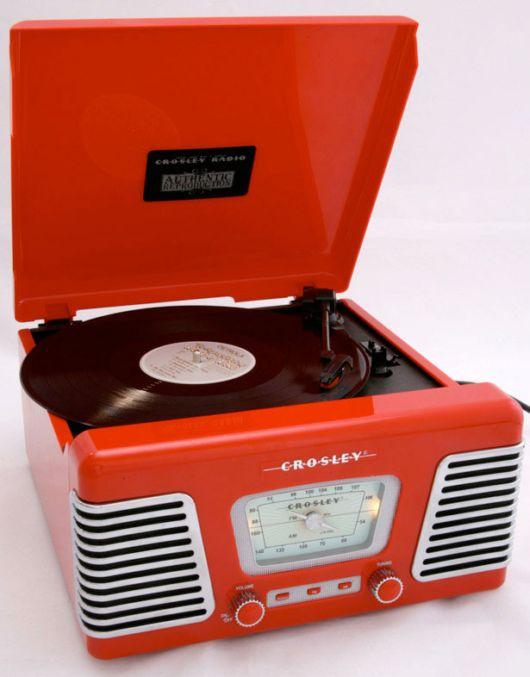 Vintage Technologies We No Longer Use