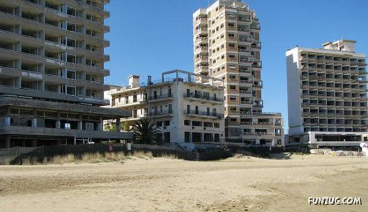Top 10 Ghost Towns Of The World