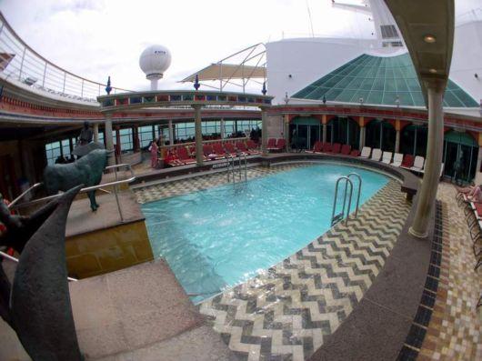 The Worlds Largest Cruise Ship