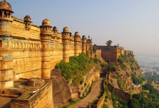 4 Places That Prove Madhya Pradesh Is India's Most Underrated Travel Spot