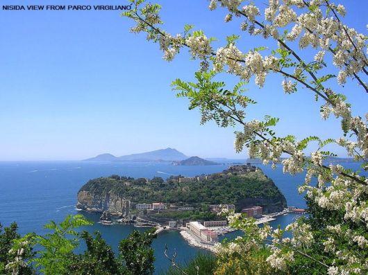 The Beauty Of Naples, Italy