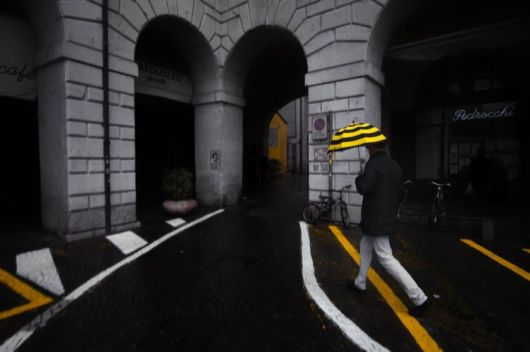 Nicely Captured Streets You Have Not Seen Before