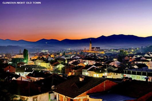 The Republic Of Kosovo