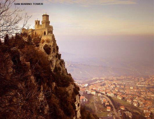 The Republic Of San Marino