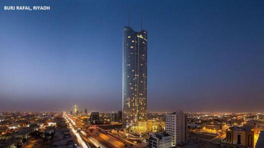 The Kingdom Of Saudi Arabia