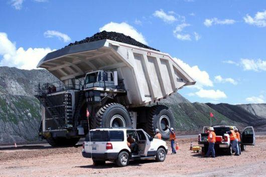 Meet The Worlds Biggest Truck