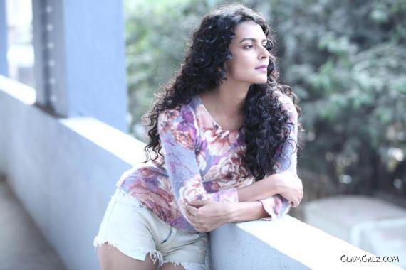 Indian Actress Bidita Bag Photo Gallery