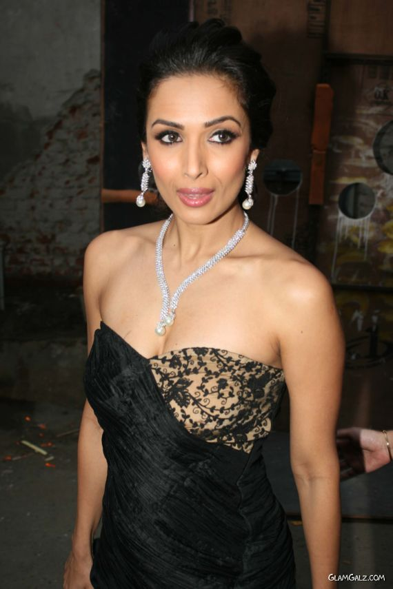 Malaika Arora Khan's Latest Pictures