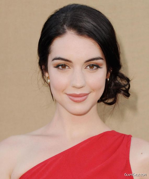 Face Of The Month: Adelaide Kane