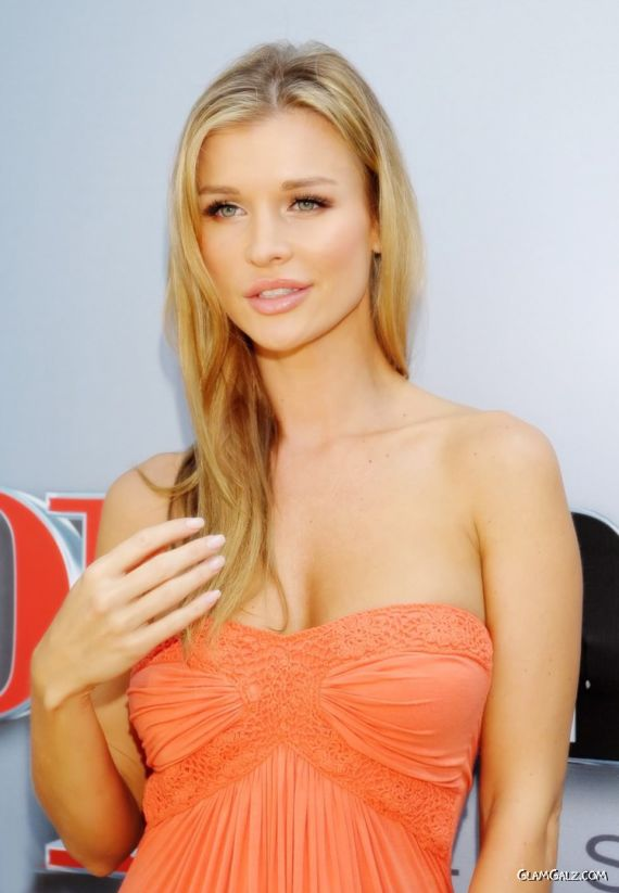 Face Of The Month: Joanna Krupa