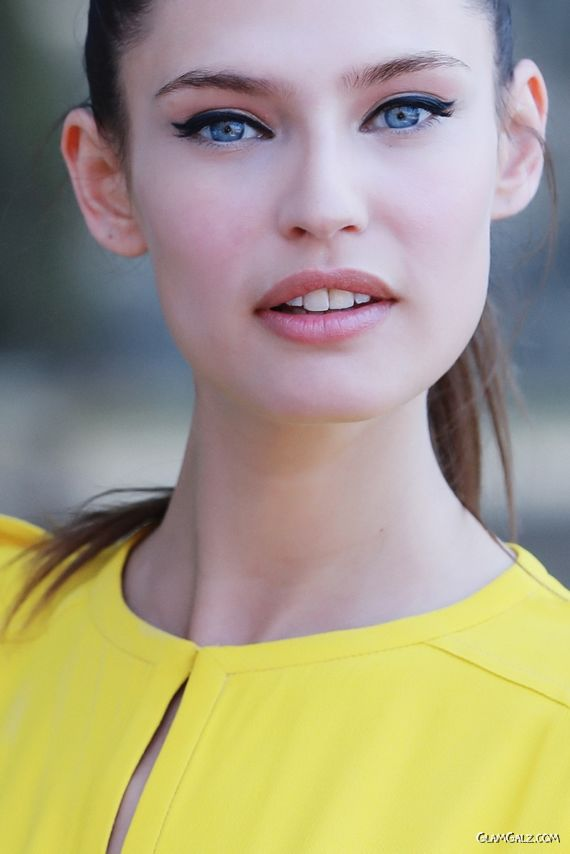 Face Of The Month: Bianca Balti