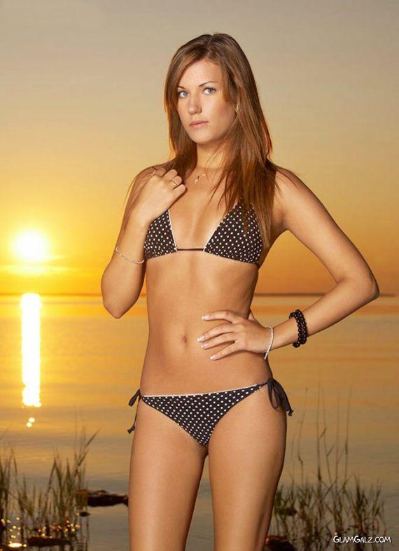 Wild Bikini pics from germany.