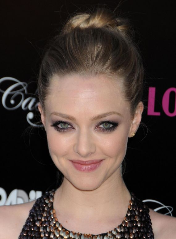 Amanda Seyfried At The Movie Lovelace Premiere