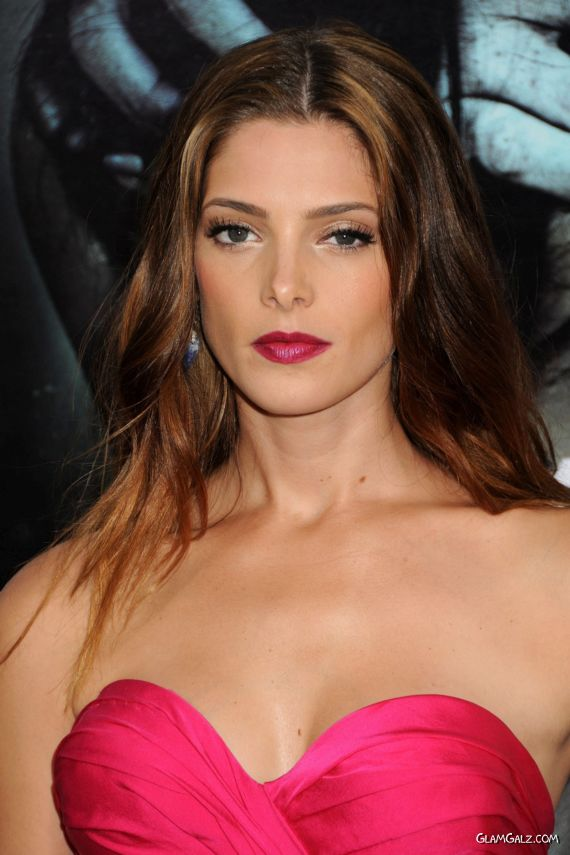 Ashley Greene At The Apparition Premiere in Hollywood