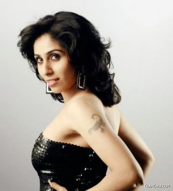 Neha Bhasin Lent Vocal For Sultan Romantic Track