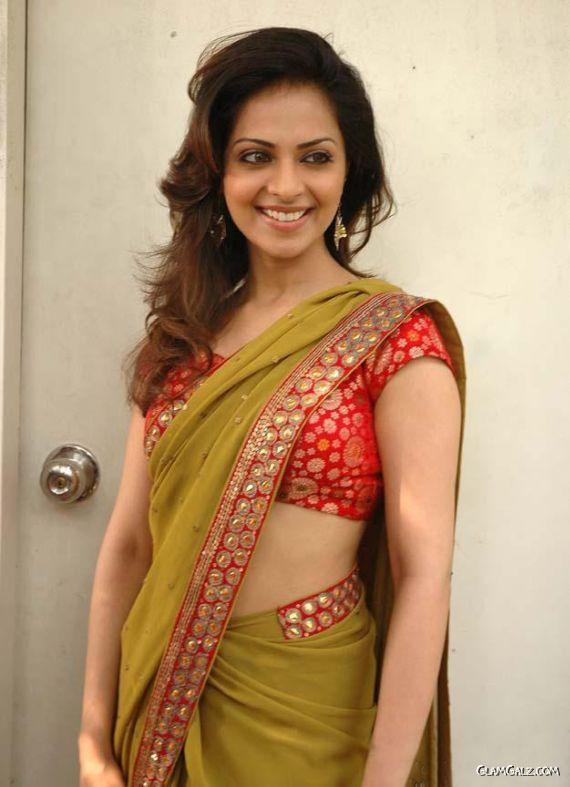 Indian Actress Richa Pallod