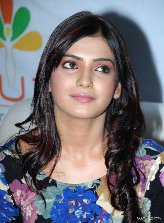 South India's Most Happening Actress Samantha
