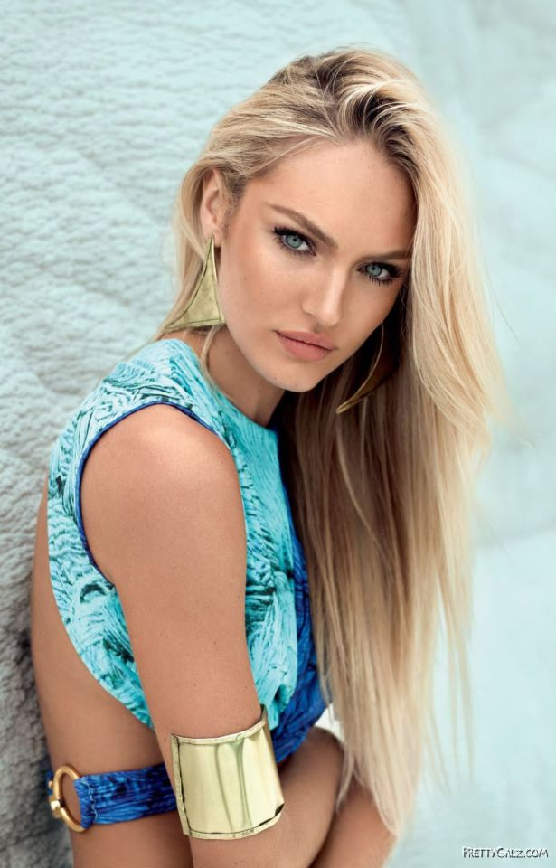 Candice Swanepoel For