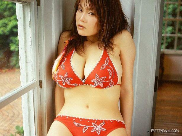 Japanese Beauty Yoko Matsugane