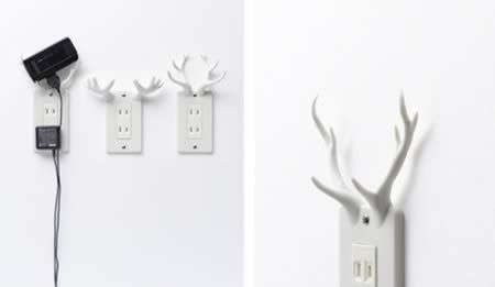 Most Creative Power Outlets And Covers