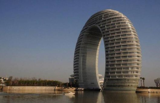 Hot Spring Resort Sheraton Huzhou